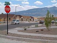 Homes in Rio Rancho