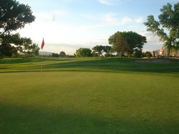 Tierra Del Sol Golf Club in Rio Communities