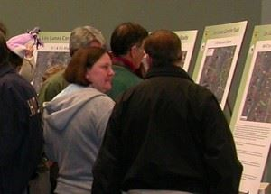 Public Meeting from the Los Lunas Transportation Corridor Study