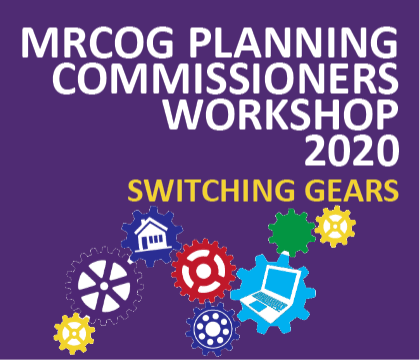 Planning Commissioners Workshop 2020