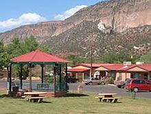 Village of Jemez Springs Municipal Building