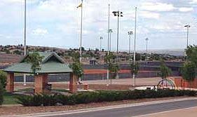 Rio Rancho Sportsplex