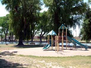 McArthur Park Playground