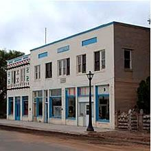 The Historic Shaffer Hotel