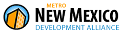 Metro New Mexico Development Alliance Logo