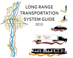 Long Range Transportation System Guide