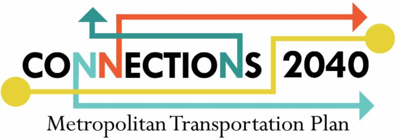 Connections 2040 MTP Logo